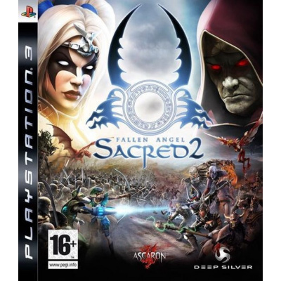 Sacred 2 Fallen Angel PS3
