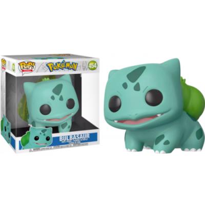 Pop! Games: Pokémon - Bulbasaur 25cm FUNKO