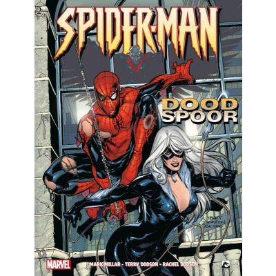Foto van Marvel Knights Spider-Man Dood Spoor 2 (NL-editie) COMICS