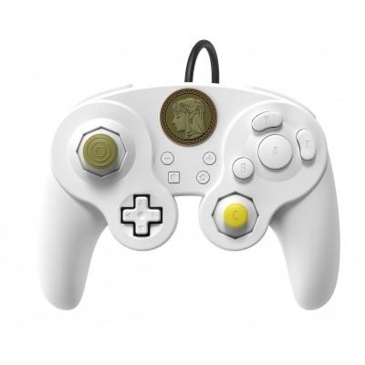 Foto van Wired Smash Pad Pro (Zelda) SWITCH