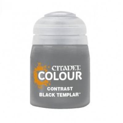 Citadel Contrast - Black Templar CITADEL