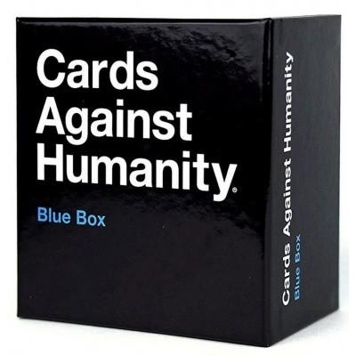 Cards Against Humanity Blue Box BORDSPELLEN