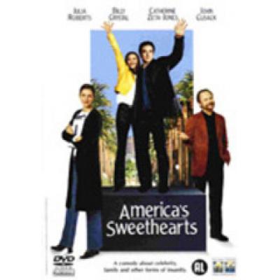 Foto van America's Sweethearts DVD MOVIE