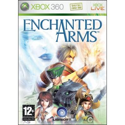 Enchanted Arms XBOX 360