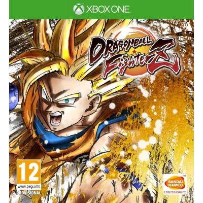Dragon Ball Z Fighterz XBOX ONE