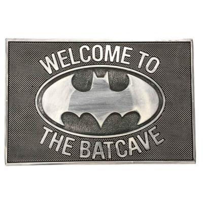 Foto van DC Comics: Batman - Welcome to the Batcave Doormat MERCHANDISE