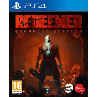 Foto van Redeemer Enhanced Edition PS4