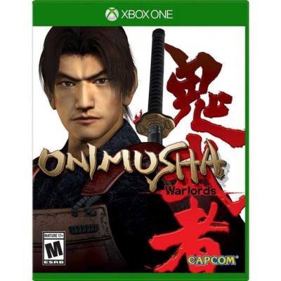 Foto van Onimusha: Warlords XBOX ONE