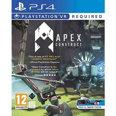 Apex Construct (PSVR) PS4