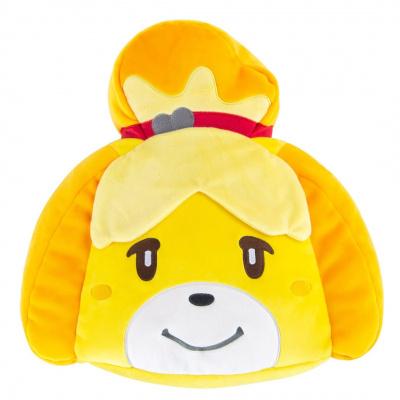 Foto van Mega Animal Crossing Isabelle 35cm PLUCHES