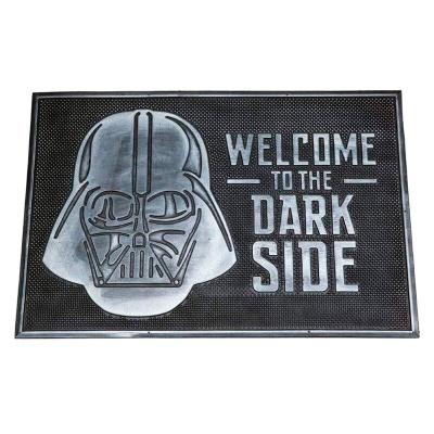 Foto van Star Wars: Welcome to the Dark Side Doormat MERCHANDISE