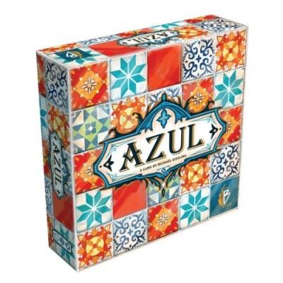 Azul NL/FR BORDSPELLEN