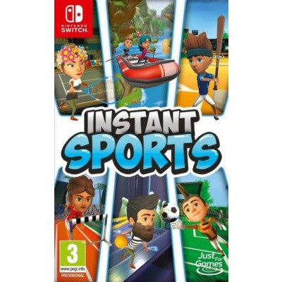 Foto van Instant Sports SWITCH