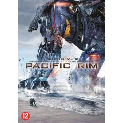 Foto van Pacific Rim DVD
