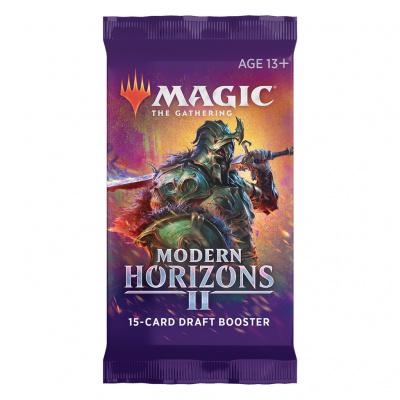 TCG Magic The Gathering Modern Horizons 2 Booster Pack MAGIC THE GATHERING