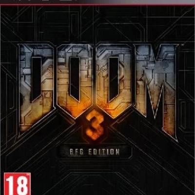 Foto van Doom 3 (Bfg Edition) Ps3 PS3