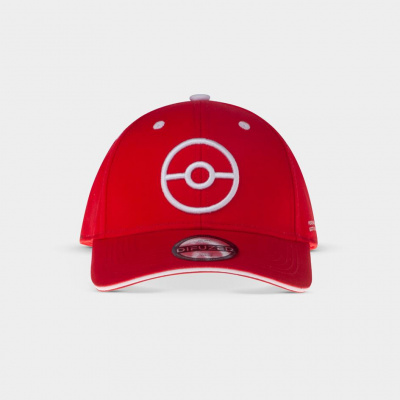Pokémon - Trainer TECH - Adjustable Cap MERCHANDISE