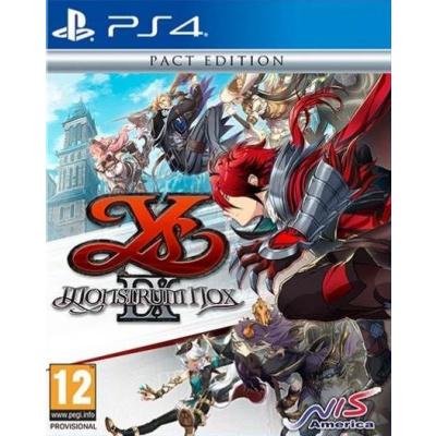 Foto van Shin Megami Tensei 3: Nocturne - HD Remaster PS4