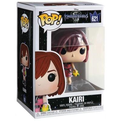 Foto van Pop! Games: Kingdom Hearts 3 - Kairi FUNKO