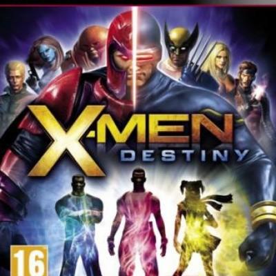Foto van X-Men Destiny PS3