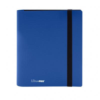 TCG Pro-Binder Eclipse 4-Pocket - Pacific Blue BINDER
