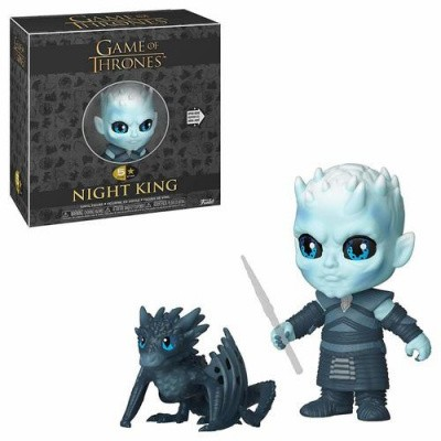 5 Star: Game of Thrones - Night King FUNKO