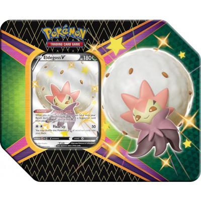 TCG Pokémon Shining Fates Tin - Eldegoss V POKEMON