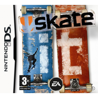 Skate It NDS