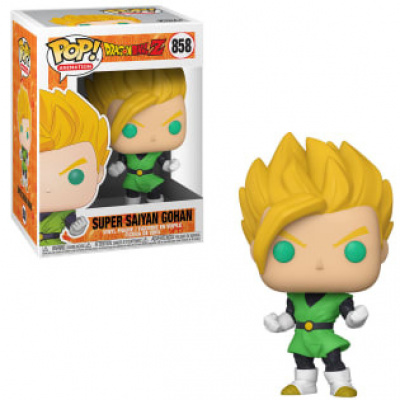 Pop! Animation: Dragon Ball Z - Super Saiyan Gohan FUNKO