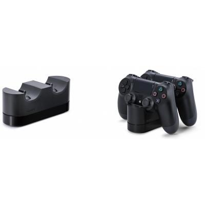 Foto van Sony Wireless Dualshock 4 Charging Station PS4