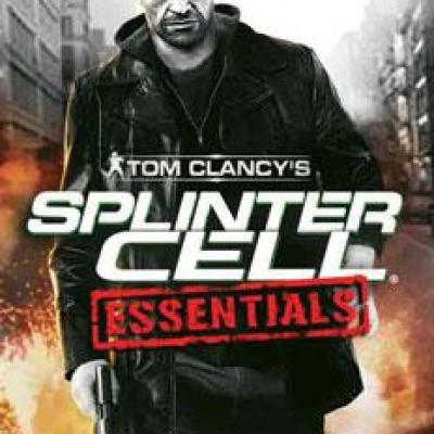 Tom Clancy's Splinter Cell (Essentials) PSP