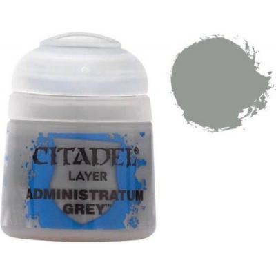 Citadel Layer - Administratum Grey CITADEL
