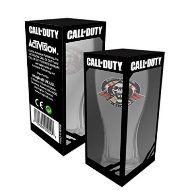 Foto van Call Of Duty - Infinite Warfare Bierglas