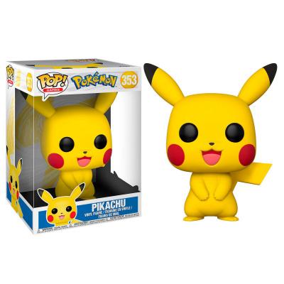 Foto van Pop! Games: Pokémon - Pikachu 25cm FUNKO