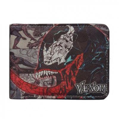 Marvel - Venom Bifold Wallet MERCHANDISE