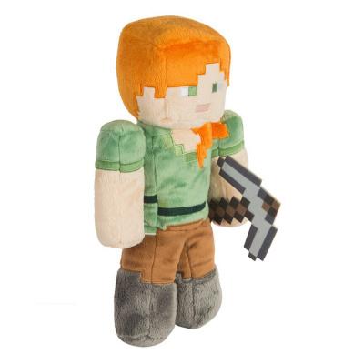 Foto van Minecraft - Alex Pluche 32 cm PLUCHE