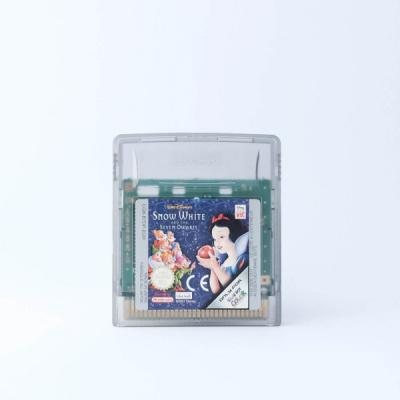 Foto van Snow White And The Seven Dwarfs (Cartridge Only) GBC