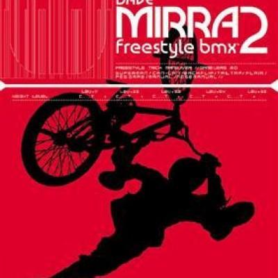 Foto van Dave Mirra Freestyle Bmx 2 XBOX