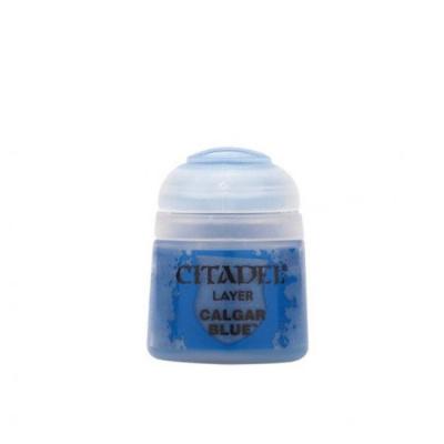 Citadel Layer - Calgar Blue CITADEL