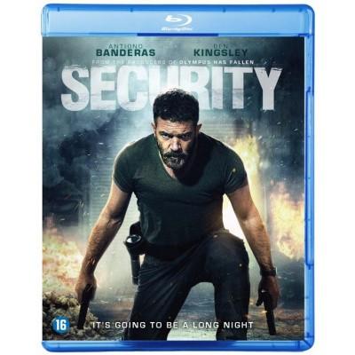 Foto van Security BLU-RAY