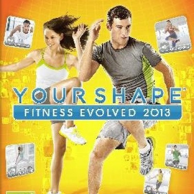 Foto van Your Shape, Fitness Evolved 2013 WII U