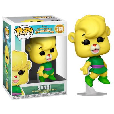 Pop! Disney: Adventures of Gummi Bears - Sunni FUNKO