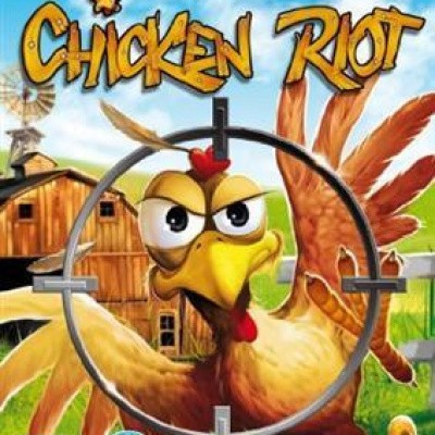 Foto van Chicken Riot
