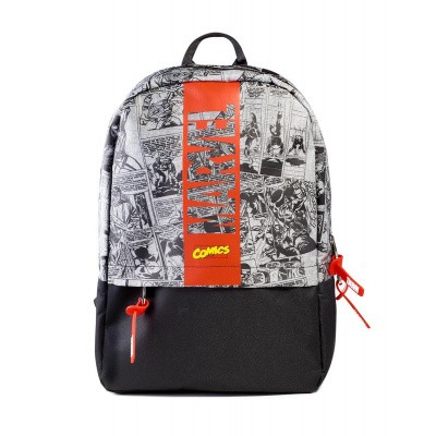 Marvel Comics - All Over Printed Backpack MERCHANDISE