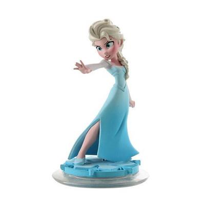 Disney Infinity 1.0 Frozen - Elsa Model #: 1000025 DISNEY INFINITY
