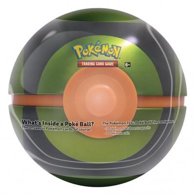 TCG Pokémon Pokéball Tin Q3 2020 - Dusk Ball POKEMON