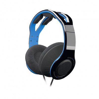 Foto van Gioteck Tx30 Sterio Game & Go Headset Ps4/Mobile PS4