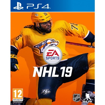 Foto van Nhl 19 PS4