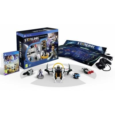 Foto van Starlink: Battle for Atlas (Starter Pack) PS4