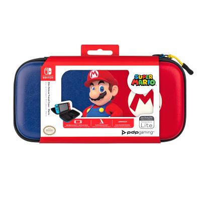 Foto van Deluxe Travel Case - Mario Edition SWITCH